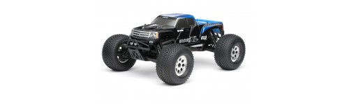 Запчасти для HPI Racing Savage XL и E-Savage