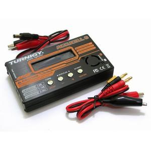 Универсальное зарядное Turnigy Accucell-6 50W