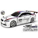 Шоссейная модель 1:10 Team Magic E4JR BMW 320 (белый)