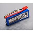 Аккумулятор Turnigy 3000mAh 3S 20C LiPo
