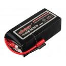 Аккумулятор LiPo Dinogy 16000mAh 22.2V 6S 25C 63x85x180мм AS150+XT150