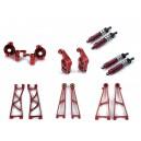 E10 Upgrade Set (For Short Course + Buggy)