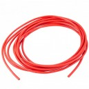 Провод силиконовый Dinogy 18 AWG красный, 1 метр