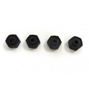 31034 Wheel Nuts 4P