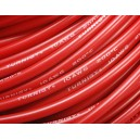 Силиконовый провод Turnigy 10AWG красный (1 метр)