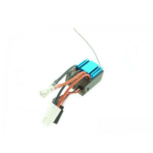 Регулятор скорости 2 In 1 Esc/ Receiver