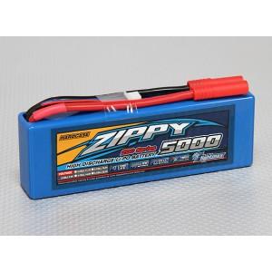 LiPo аккумулятор ZIPPY Flightmax 2S 5000mAh 20C