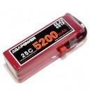 Аккумулятор AGA POWER Li-Po 5200mAh 22.2V 6S 25C